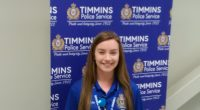 This year's newest team member is Valerie DEMERS. Valerie is a 17 year old student at Ecole Secondaire Catholique Theriault who has aspirations of serving […]