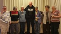 Timmins Police – Community Services Officers – Constable Bill Field attended a public presentation on Friday, January 14th, at the Timmins Seniors Center on Third […]