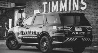 The Timmins Police Service has charged a local person with Break and Enter related offences stemming from an incident that occurred during the late evening […]