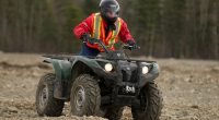 The Timmins Police Service has received complaints from concerned citizens regarding property damage as a result of off-road vehicles being driven in restricted areas. One […]