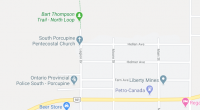 The Timmins Police Service is in receipt of persistent and numerous complaints in regards to the illicit usage of the Bart Thompson nature trail (north […]