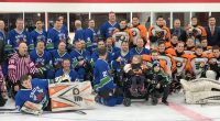 The Timmins Police Service, through an extensivescreening process, had its best prospects lace 'em up to take part in a charity hockey game last night […]
