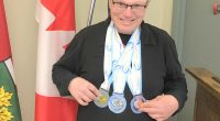 Representing Timmins as part of the Eastern Ontario contingent of Special Olympians, Ashley KEIZER, 42 of South Porcupine came home with 3 medals to mark […]
