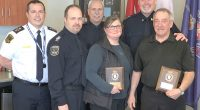 After years of selfless dedication to the Timmins Police Service, two fiercely dedicated Auxiliary officers have tendered their respective letters of intent to withdraw from […]