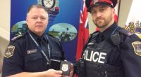 The Timmins Police Service marks a historic day in terms of their use of insignia as newly minted wallet and hat badges have been introduced […]