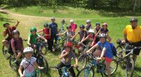 "Once again this year, Timmins Police Const. Rick Lemieux took to ""two wheel"" patrols in an effort to reaffirm bicycle safety with local students before […]"