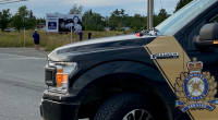 Timmins Police platoon officers halted or redirected traffic in the Bristol road area of South Porcupine yesterday to allow for the Bill Barilko billboard to […]