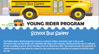 """The Bus Buddies program is set to host its annual """"Young Riders Day"""" just ahead of the start of the school year. This is an […]"""
