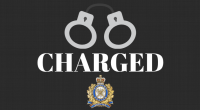 The Timmins Police Service has charged a local woman stemming from an investigation into allegations of theft and mischief to private property which occurred on […]