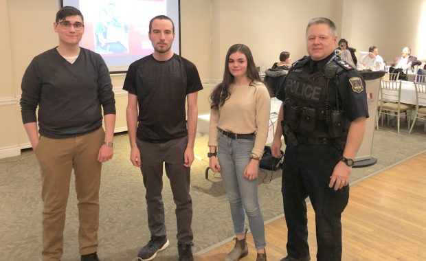 The Timmins Police Service was recently recognized, along with a host of other community employers, groups and agencies, for its participation in offering student cooperative […]