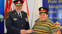 One of the key elements of Grade 5 W.E. Miller student Jacob Goldstone's winning Chief for a Day entry was the genuine appreciation he showed […]