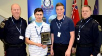 Before participating in the co-operative education program with the Timmins Police Service, both Tanner Charette (Grade 12, Timmins High and Vocational School) and Adam McCormick […]