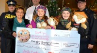 On Thursday, December 11, 2014 the DARE program accepted a donation from local Tim Hortons […]