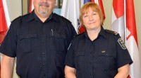Two longtime members of the Timmins Police Service received recognition from the Ministry […]
