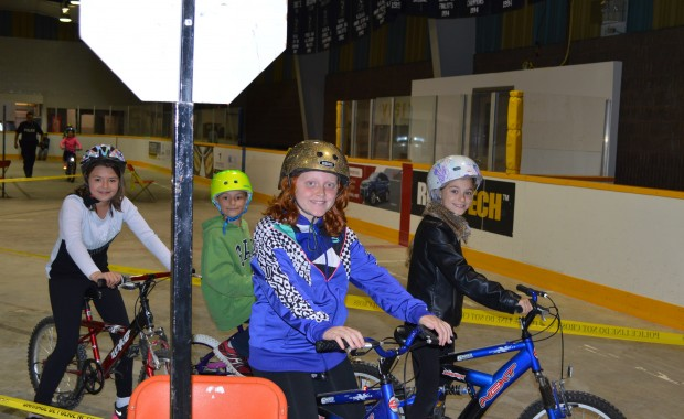 The annual Helmets ON campaign kicked off in Timmins May 26, with a bike rodeo at the Mountjoy Arena. Grade 4 students from Bertha Shaw […]