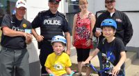 Children on their bicycles this summer may be handed a ticket from a Timmins Police officer, but not for breaking the law. The annual […]