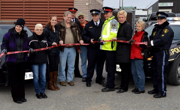 The Timmins Police Service, along with the Timmins chapter of Mothers Against Drunk Driving and the Ontario Provincial Police officially kicked off the Festive RIDE […]