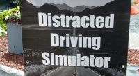"""In keeping with Traffic Safety initiatives, the Timmins Police Service and its """"Youth in Policing"""" team hosted a distracted driving simulation event today at the […]"""