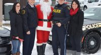 Today marks the beginning of the Festive RIDE season in Timmins. Although our message is simple, it remains important, especially at a time when residents […]