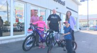 The Timmins Police Service extended a public invitation to the general public in regards to the presentation of new bikes to the winners involved in […]