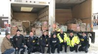 The annual Cram-A-Cruiser event was held on Saturday, December 15th, 2018, from 10:00 to 16:00 hrs which provedto be very successful due to the generosity […]