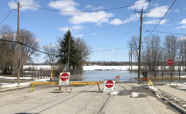 Due to rising water levels at various locations throughout the city of Timmins and surrounding area, the Timmins Police Service is issuing a Traffic Advisory. […]