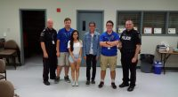 Earlier this week, the Youth In Policing (YIPies) Ambassadors made a presentation to senior officers and TPS Administrative personnel. An impressive presentation that provided valuable […]