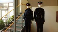 "The Timmins Police Service has recently completed the 2nd addItion to the display in the front lobby here at Timmins Police headquarters. The ""modern"" police […]"