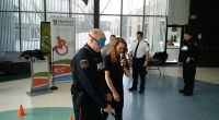 Officers from Timmins Police Service took part in the annual Awareness Day at Northern College yesterday. The four man team took part in a total […]