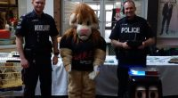The Timmins Police are manning a public information booth at the Timmins Square in keeping with its annual Police Week activities. Information ranging from crime […]