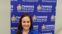 "The Timmins Police Service's annual ""Youth in Policing"" program ambassadors presented their final report to senior Timmins Police administrators this morning. The Youth in Policing […]"