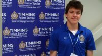 This year's Youth In Policing team is rounded out by the addition of Kai BARANYK. Kai is a 16 year old student at Roland Michener […]