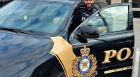 Constable Nick Buczkowski has successfully graduated from the Ontario Police College (August virtual graduation) and is now ready for the road. A welcome addition to […]