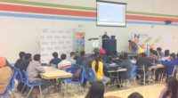 he Timmins Police Service, among a host of other local organizations, addressed a group of internationalstudents who are about to commence their respectiveeducations at Northern […]