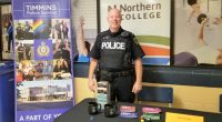 In keeping with the need to reach out to guests and visitors to our city, the Timmins Police Service is taking an enthusiastic part in […]