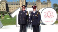 Each year, on the last Sunday in September, police and peace officers gather on Parliament Hill to honour officers killed in the line of duty. […]