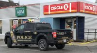 The Timmins Police Service is currently investigating a robbery incident which occurred during the early this morning at a convenience store in Schumacher. At approximately […]
