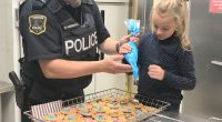 In order to meet the demand for orders for Tim Horton Smile Cookies for the 2019 campaign, one of the Timmins Police Service Community Policing […]