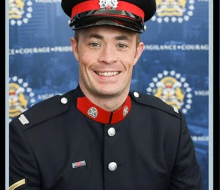 """The Timmins Police acknowledge the tragic """"on duty"""" death of Sgt Andrew Harnett that occurred during the late evening hours of Thursday, December 31st. Calgary […]"""