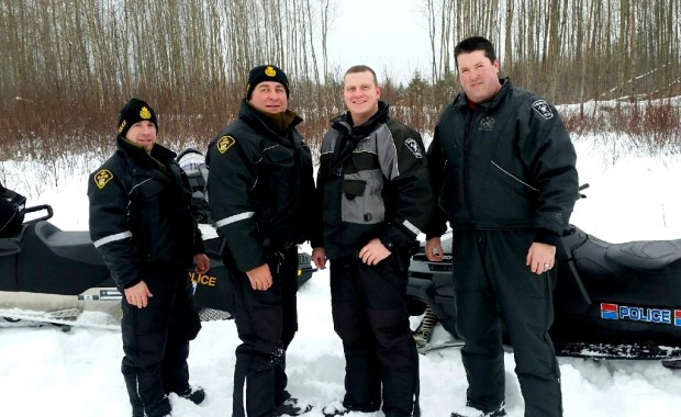 On Saturday, January 30, 2016, Timmins Police Service Traffic officers, along with officers from the Ontario Provincial Police participated in a joint snowmobile patrol of […]