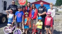 In keeping with the Timmins Police Service's public safety agenda focused on local youth, the Youth In Policing team (YIPPIES) hosted a bike rodeo at […]