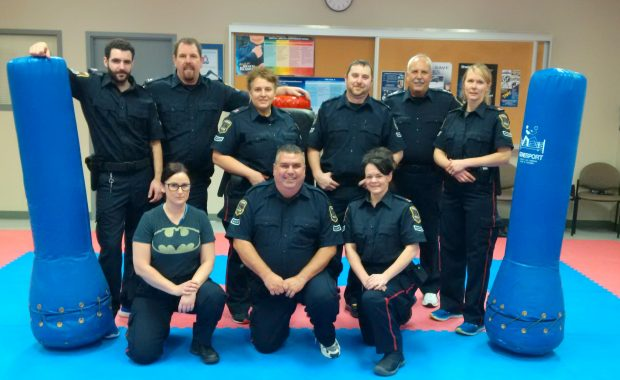 In order to be completely ready to render assistance to platoon officers when tactical deployment is deemed necessary, Timmins Police Service – Auxiliary Unit members […]