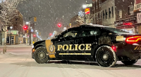 The Timmins Police Service has charged a person with Break and Enter related offences stemming from an incident that occurred during the evening hours of […]