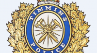 The Timmins Police Service has charged a local man with a Highway Traffic Act infraction stemming from a motor vehicle collision that occurred yesterday afternoon […]