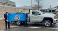"Two weeks ago a ""good-natured"" food drive competition was entered into between the Timmins Police Service and the Timmins Fire Department. At the end of […]"