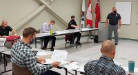This Friday marks the conclusion of an intensive week for 10 Timmins Police Service officers as they conclude their training put on at the TimminsPolice […]