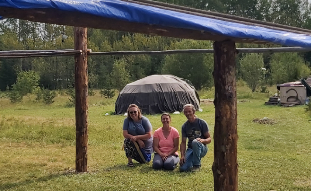 Timmins Police Service – Community Liaison Coordinator, Brenda Beaven was on hand this week to assist with some of the logistical chores in preparation for […]
