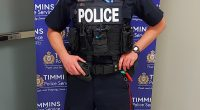 The Timmins Police Service welcomes Taylor Buczkowski to the ranks of platoon 4. Taylor, a 22-year-old fluently bi-lingual Timmins native and graduate of École Secondaire […]