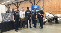 The Timmins Police Service was well represented at the Welcome To Timmins Night for 2019 at the McIntyre Curling Club. TPS officers and TPS Auxiliaries […]