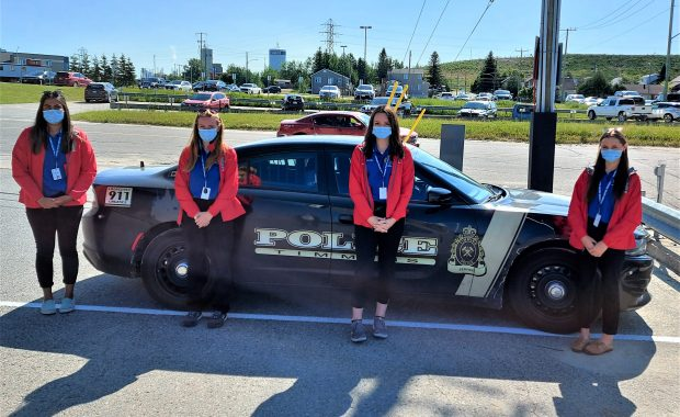 The Timmins Police Service is pleased to welcome the newly minted YIPPIES (Youth in Policing) ambassadors as they begin to assume their duties. This year's […]